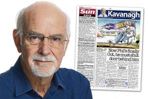 Sun columnist Trevor Kavanagh and his allegedly Islamophobic article