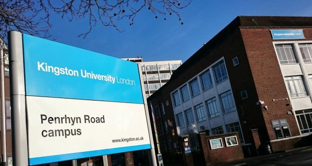 Although FASS will be part of KSA and the Business school, it will still be based at Penrhyn Photo: Kingston University