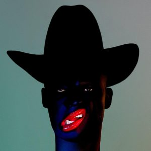 Album art for Cocoa Sugar Photo: Young Fathers