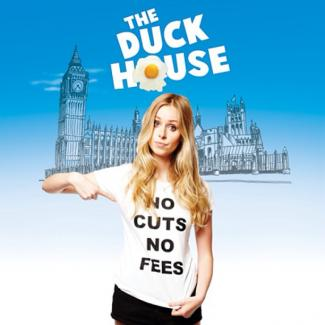 Diana is starring in The Duck House