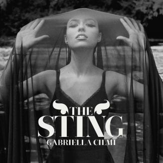 The artwork for The Sting