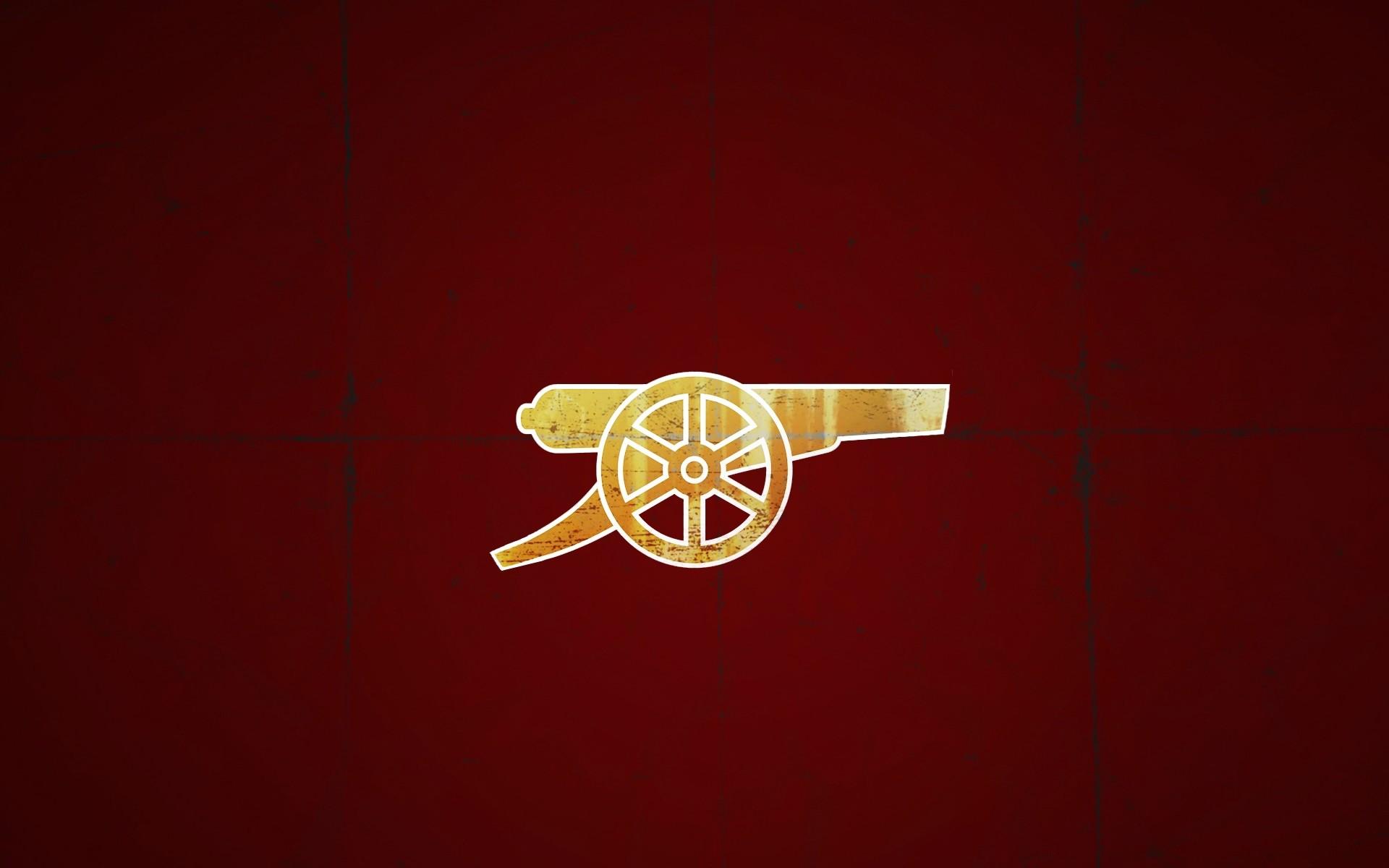 Arsenal cannon
