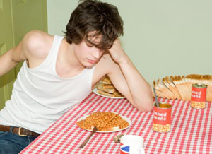 Freshers' Food Survival Guide