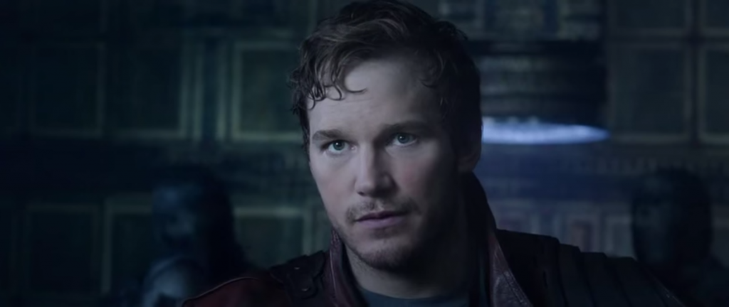 Calling all Marvel-lovers – Guardians of the Galaxy will have you hooked on a feeling