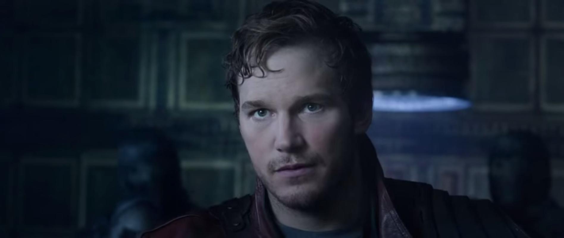 Chris Pratt screengrab