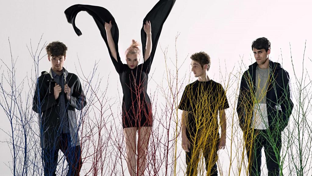 Interview: Clean Bandit on making the track of the year