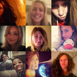 TFL launches selfie safety campaign