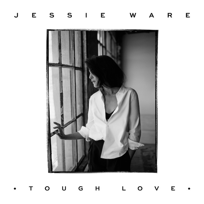 Ballad-driven with playful vibrancy; Jessie Ware's Tough Love manipulates listener's heartstrings