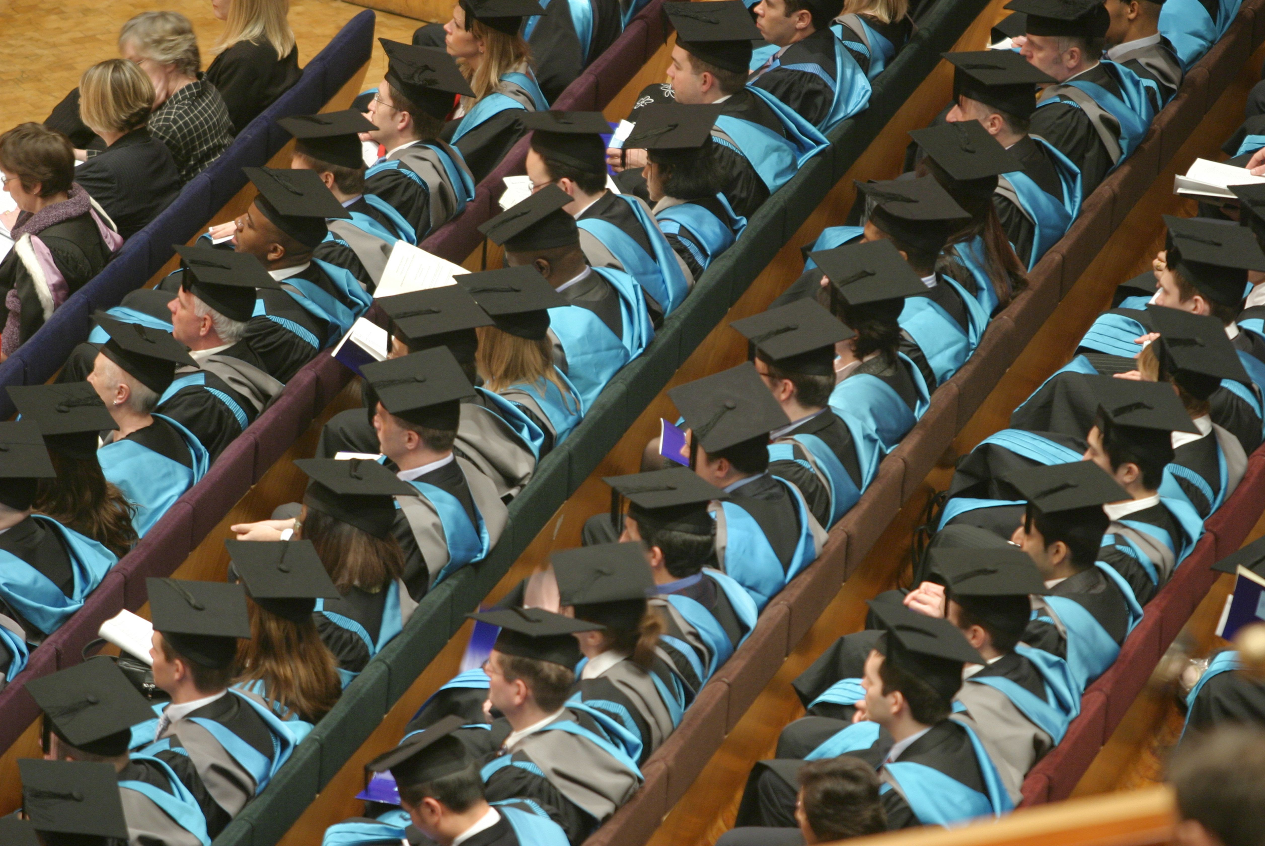 New report offers alternative to current student loan scheme