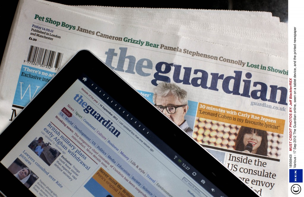 Kingston press office disappointed with The Guardian