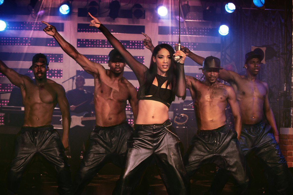 Aaliyah: The Princess of R&B review