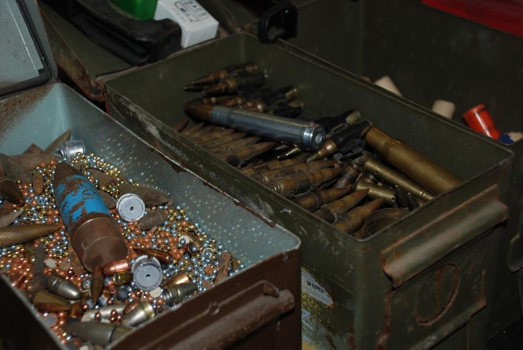Metropolitan Police launches London wide gun amnesty
