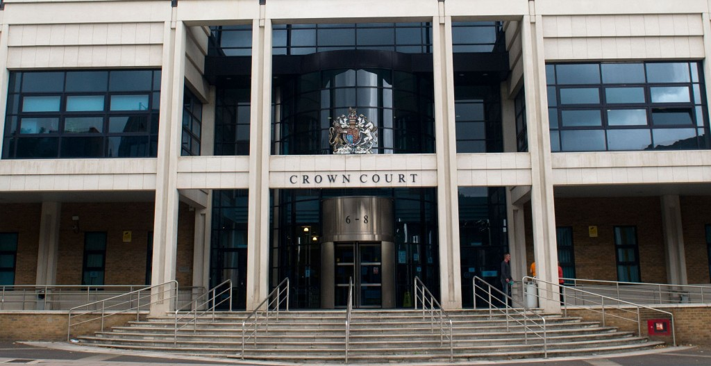 Four men have pleaded guilty to aggravated burglary in Wimbledon