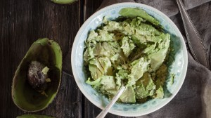 River Foodie's Recipes – guacamole, mac and cheese