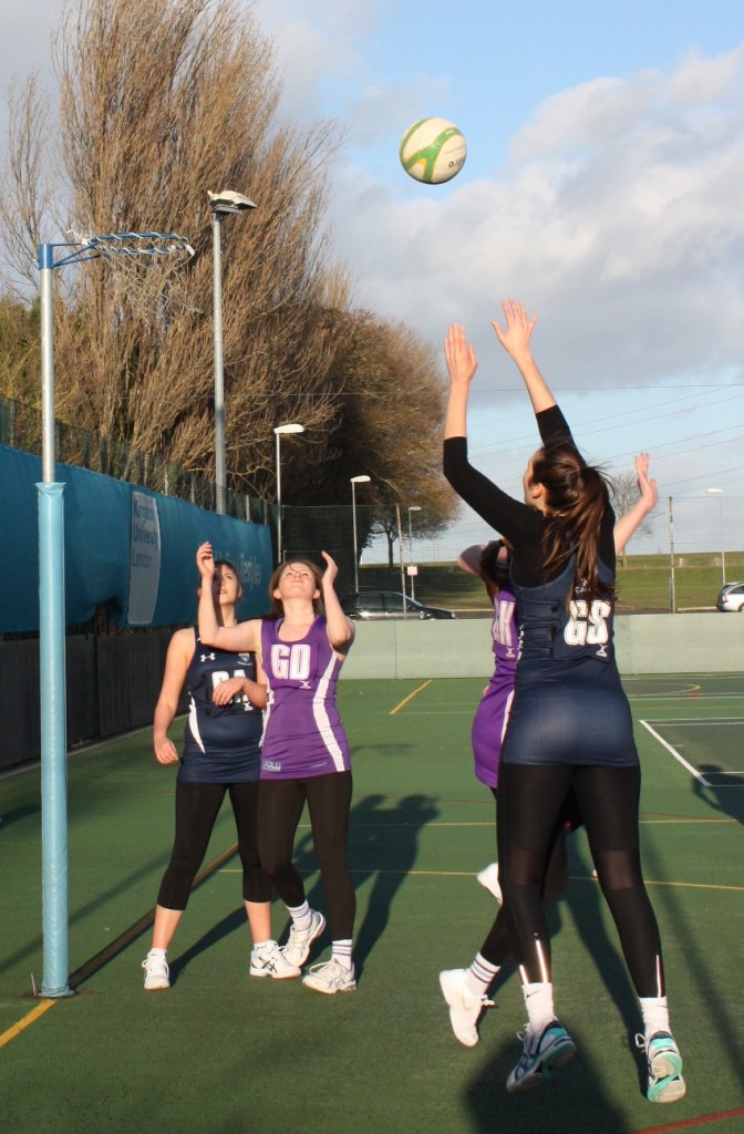 Kingston netball lose out on top spot in league