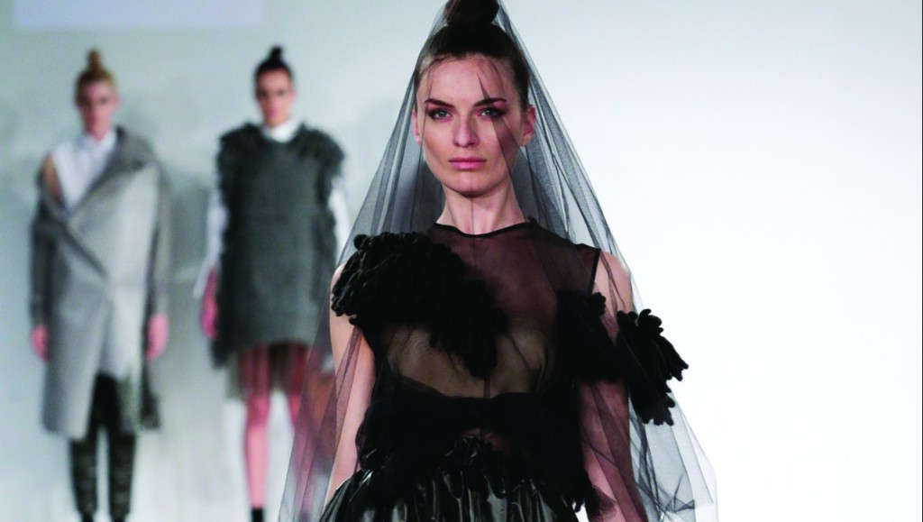 Photo Gallery: BA Fashion voted fourth best in the world