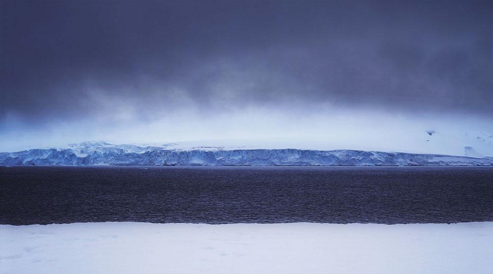 "Photo Gallery: Kingston University graduate's exhibition ""Polar Heir"" begins in South Korea"