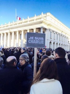 Liberté, Egalité, Fraternité: What does the Charie Hebdo attack mean for the future of French politics?