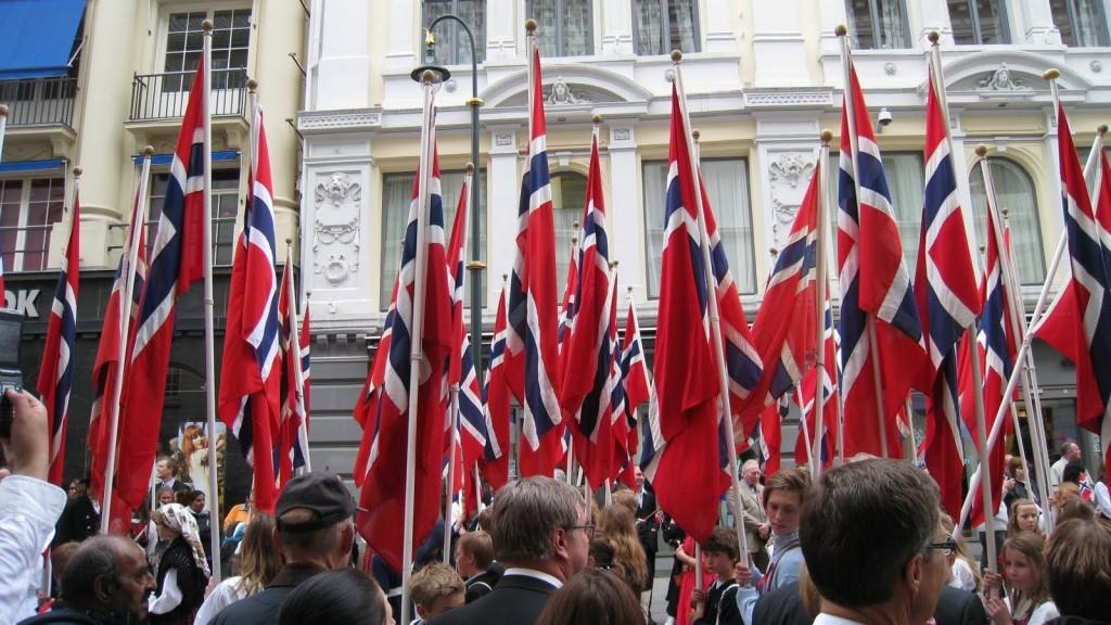 Norwegian students' money struggle