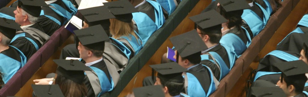 Should you continue to study after graduation?