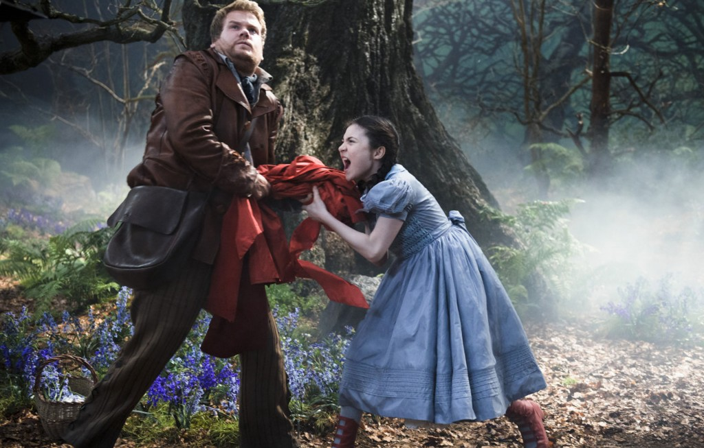 Review: 'Into the Woods'
