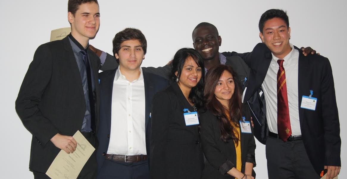 Kingston University student set to revolutionise London student experience