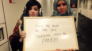 Photo Gallery: Palestine Awareness Week kicks off at Kingston
