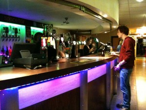 New bar at Penrhyn Road gets green light at Annual General Meeting