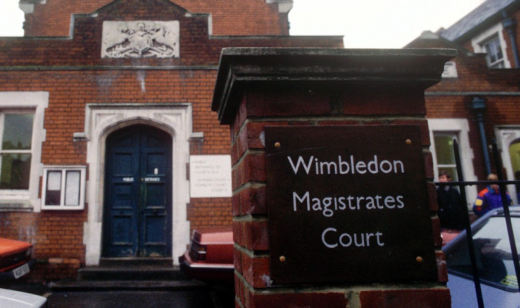 Kingston resident charged with manslaughter after drugs death