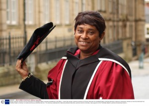 None of 94 professors at Kingston are black women
