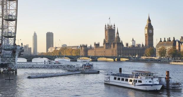 St George Wharf Tower, London, United Kingdom. Architect: Broadway Malyan Limited, 2013.