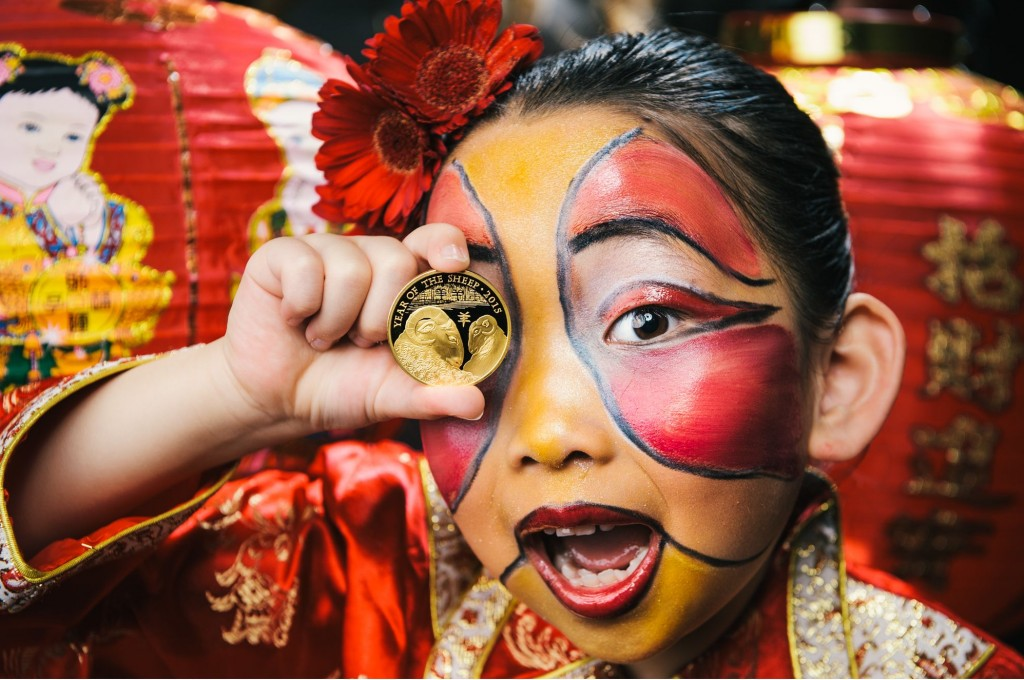 A quick guide to London's Chinese New Year