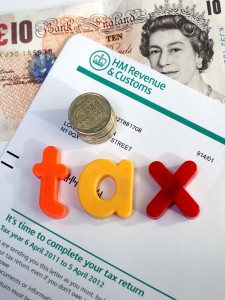 The savvy student's guide to income tax