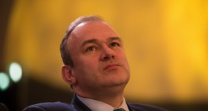 Ed Davey could be kicked out of the Kingston and Surbiton seat