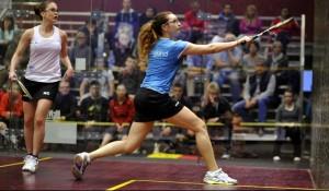 Varsity Preview: Squash