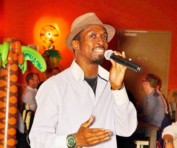 From Berlin to Kingston: local singer makes a comeback
