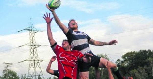 Brave Captain spearheads KU to first victory