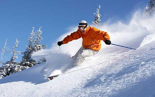 KU Snow Sports heading to Spain