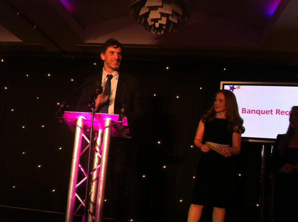 Banquet Records win Best Independent Retailer award