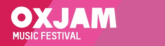 Kingston to turn pink for Oxjam takeover