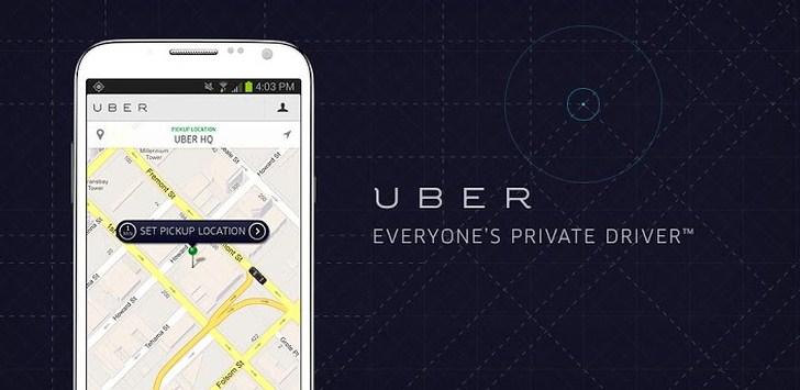 10 reasons for KU students to use Uber