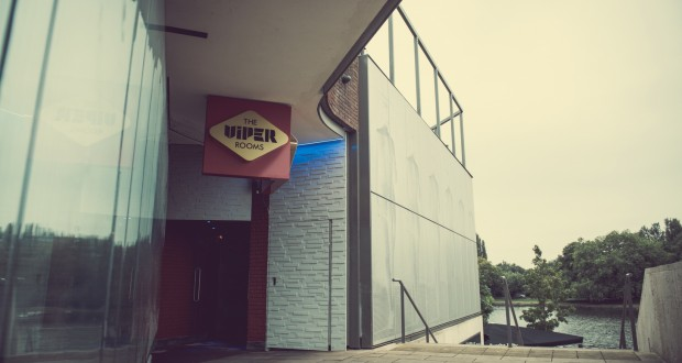 Recently Renovated Nightclub Viper Rooms Faces Temporary