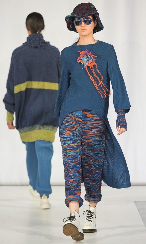 Fashion wins big at the Rose Awards