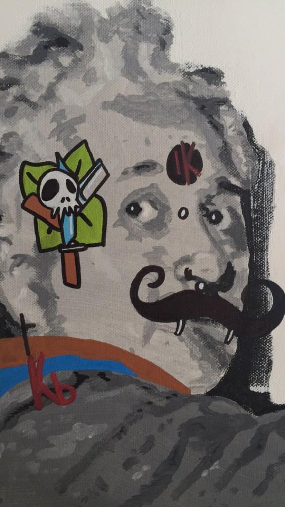 R.I.P Movember
