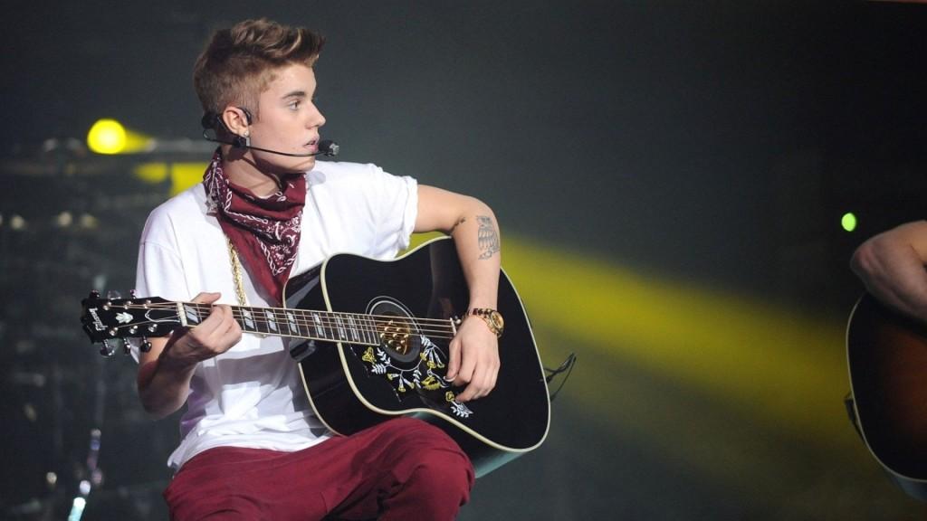 Justin Bieber finds his Purpose