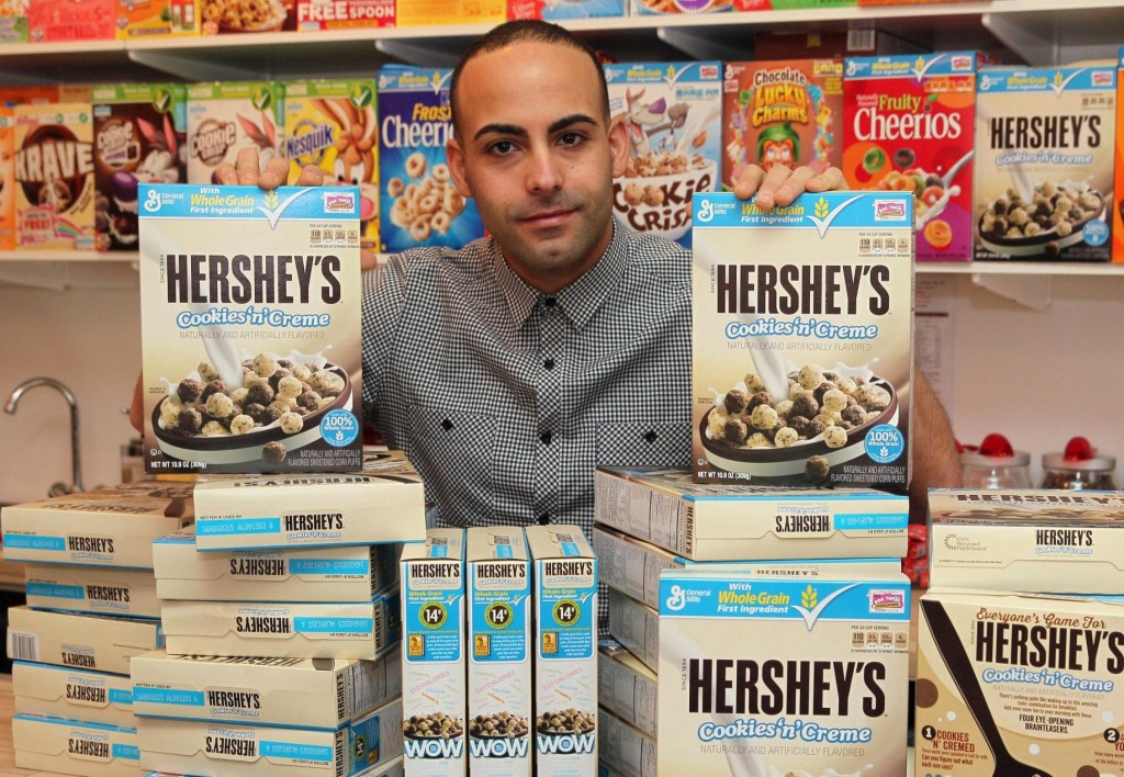 Kingston's knock-off cereal killer waves a not-so-sweet goodbye