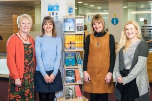 KU announces Big Read shortlist