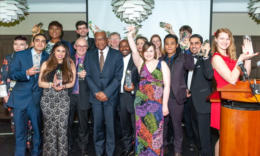 Talent award to recognise student achievement