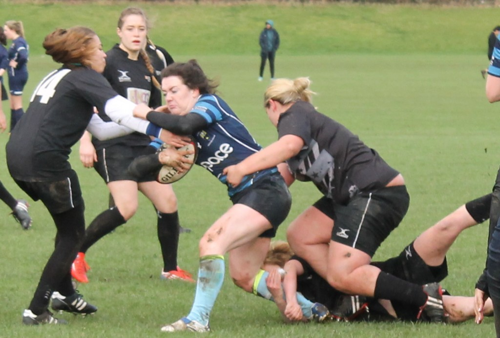 Hungry Cougars devour Roehampton