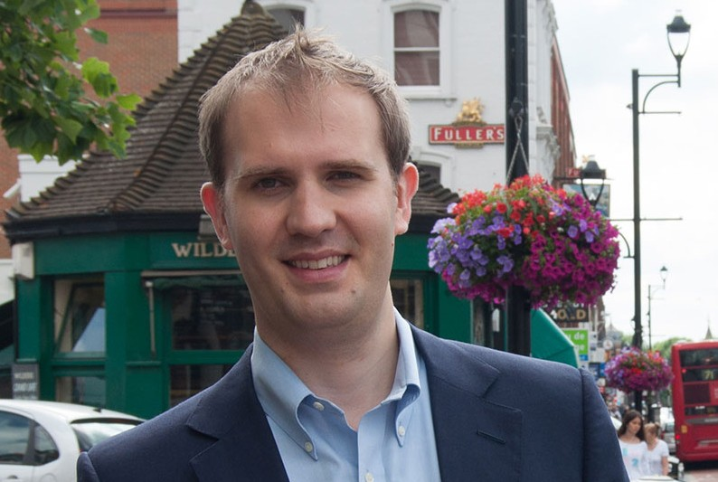 Kingston MP James Berry votes against Housing Bill but ensures students are safe from rogue landlords